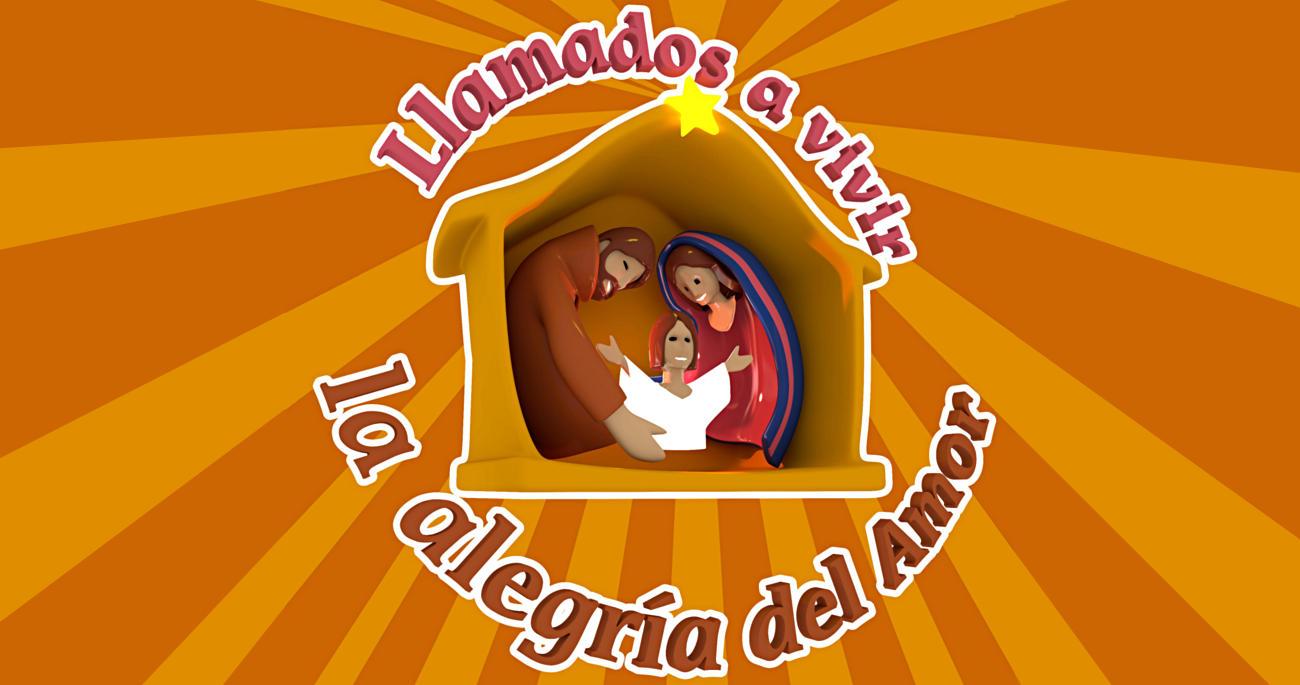 Lema anual :: Colegio Sagrada Familia