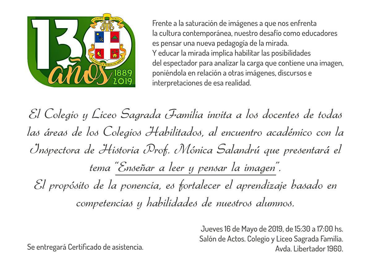 Calendario De 1976 Completo.Calendario De Actividades 2019 Colegio Sagrada Familia